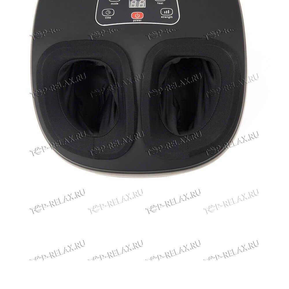 Массажер для ног FEET RELAX Black (с пультом управления) (SMF 006) - 4